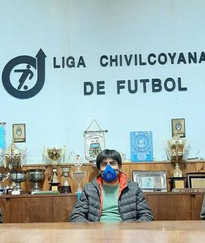 """Martín Bastiani: """"Tuvimos buena respuesta de los clubes pese al que el panorama no es muy alentador"""""""