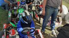 Karting del Centro: Este fin de semana empiezan a rugir los motores en 25 de Mayo