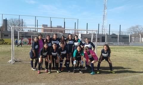 Fútbol Femenino La cuarta fecha se disputará este sábado tanto para Mayores como para Juveniles