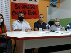 """Alvaro de Lamadrid: """"La interna del radicalismo define el futuro de Juntos por el Cambio"""""""