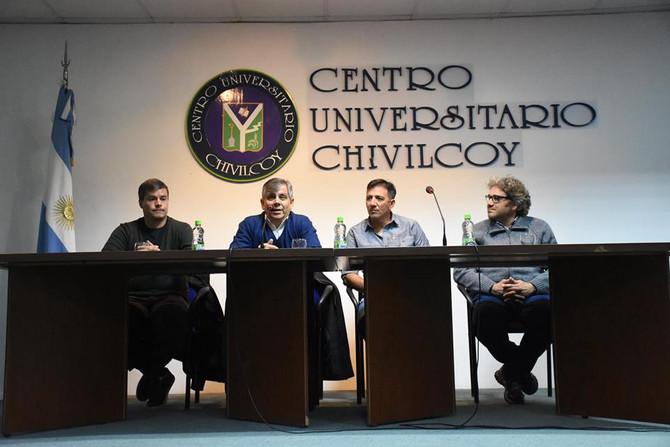 Fernando Antogna anunció su retiro como profesional
