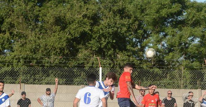 Fútbol Entre domingo y martes comienza a disputarse el Apertura de Primera