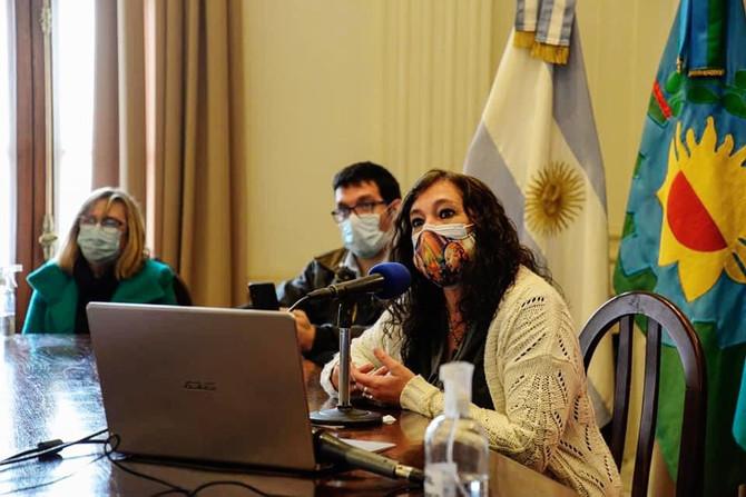 Bragado: Habilitan un nuevo laboratorio para análisis de Covid-19 de la Región Sanitaria X