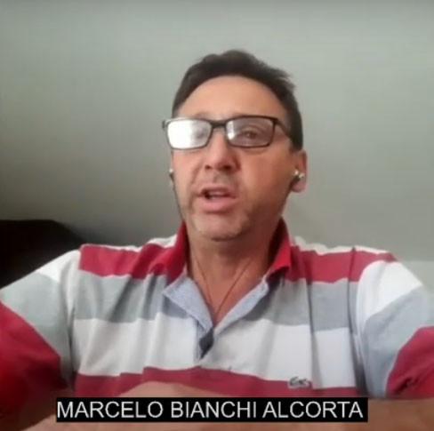 """Marcelo Bianchi Alcorta: """"Escuchamos a las bases y éstas nos piden una medida"""""""