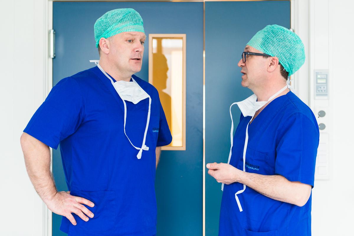Porsgrunn Plastikkirurgi
