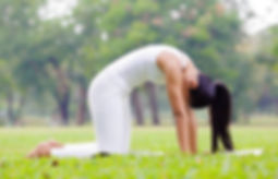 Nadi Yoga Espace City'zen Paris