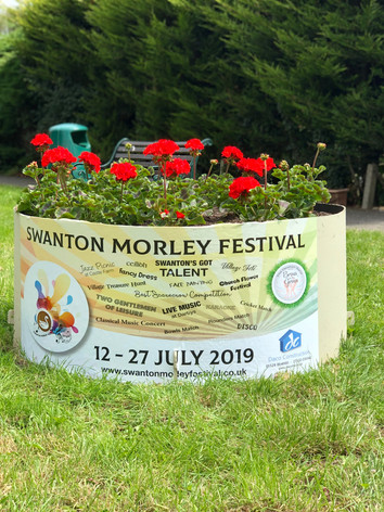 Swanton Morley Festival July 2019