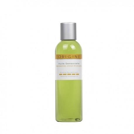huile sensorielle relaxante