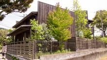 太宰府 草の家 撮影会