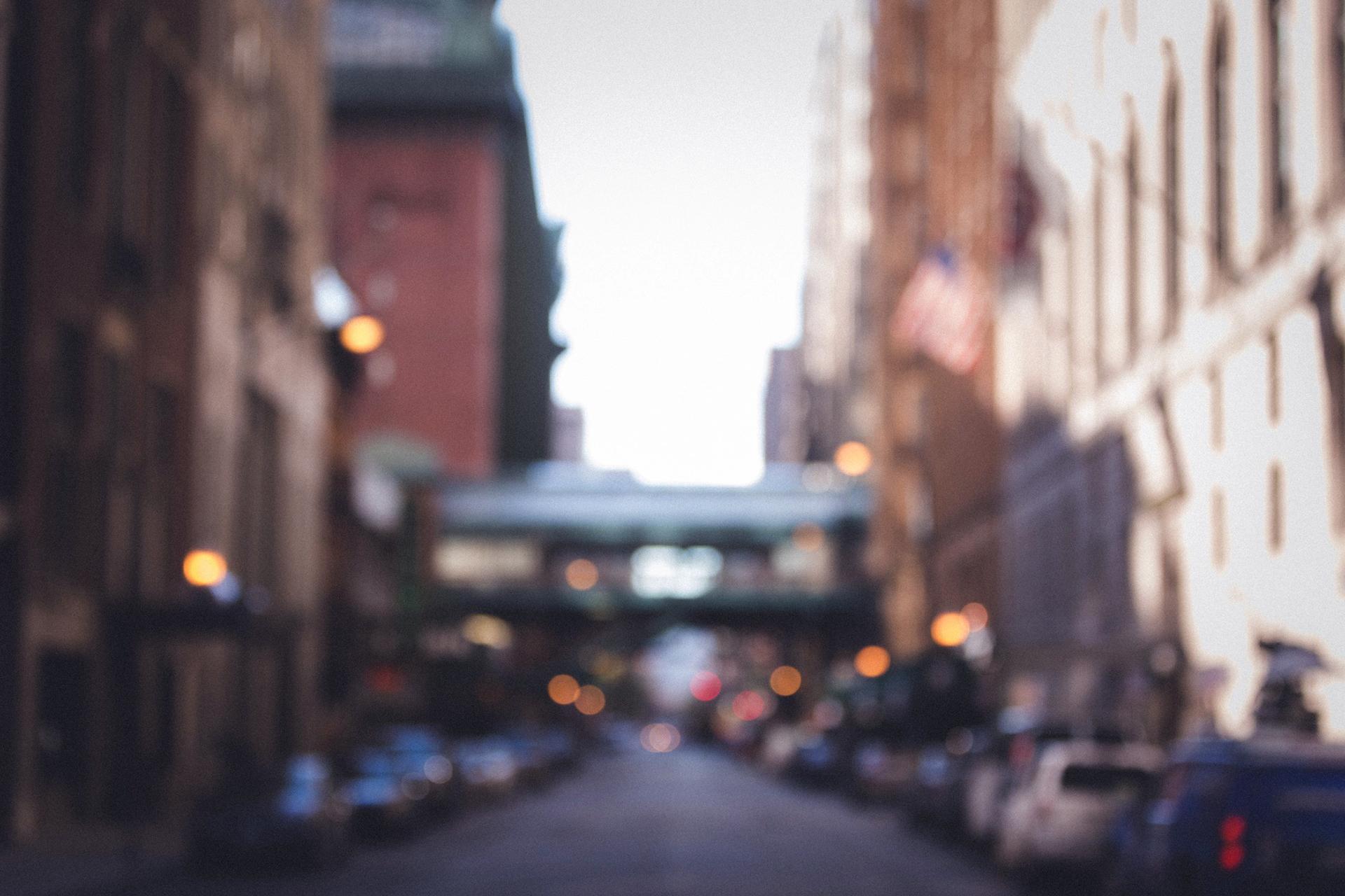 Urban Road