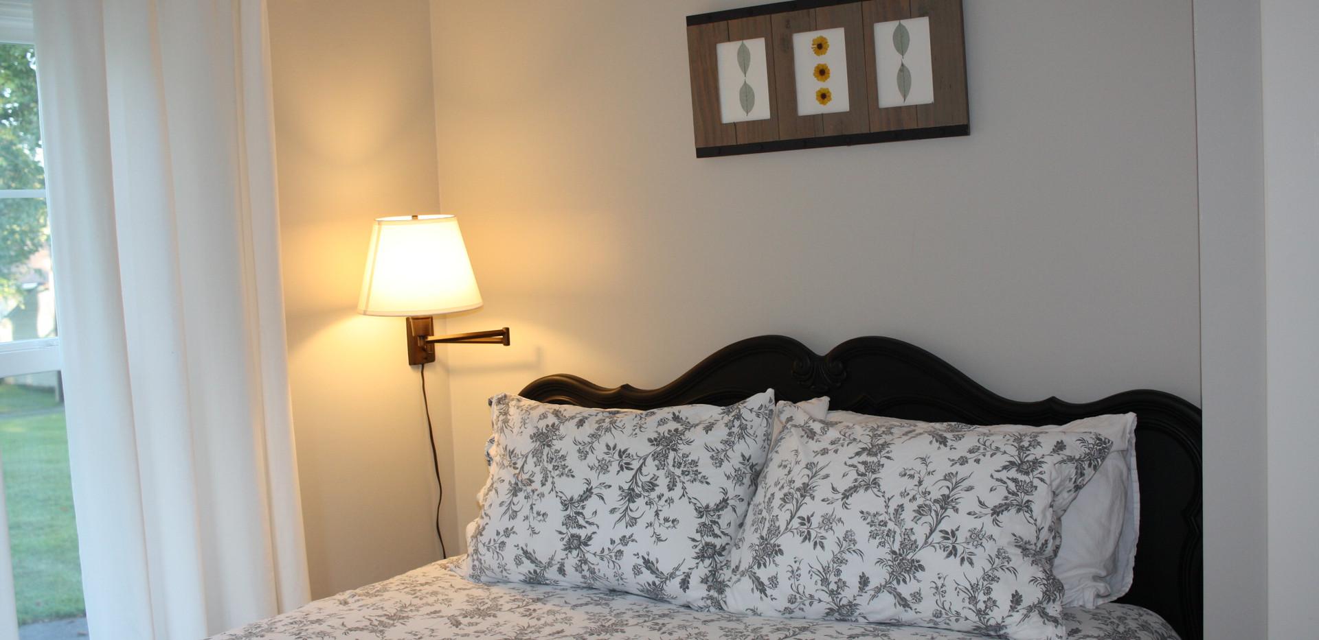 Fern Bedroom