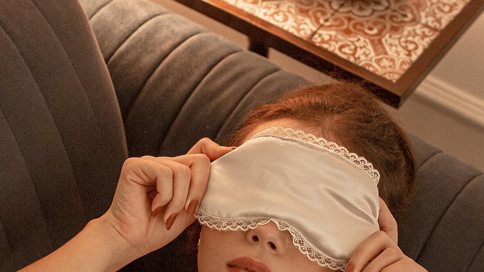 Sleep mask Holly