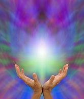 Intuitive Energy Healing Session Information
