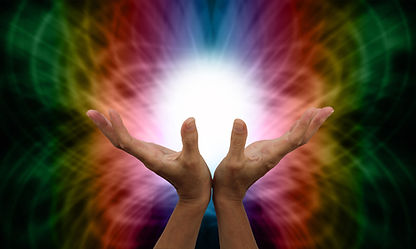 Workshops on intuitive energy healing