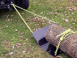 Timber-Tuff-TMW-21-Log-Skidding-Plate-De
