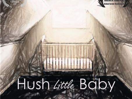 Hush Little Baby - growing up