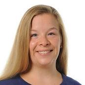 Amalie Boe CAS advisor