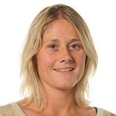 Idrætskoordinator Lotte Haandbæk