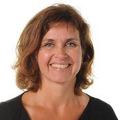 Mette Ehrhorn - CAS coordinator