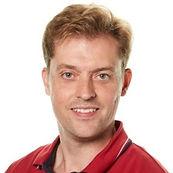 Martin Andersen CAS advisor