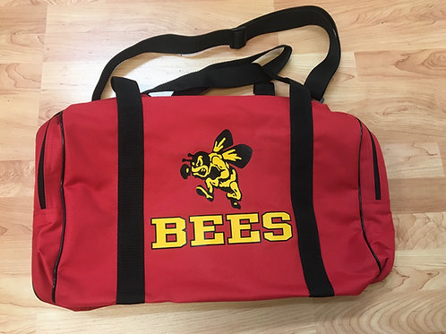 Bees Duffle Bag