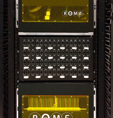 Fiber Smart Expands ROME Q Series with DD Platforms for 800G and Beyond
