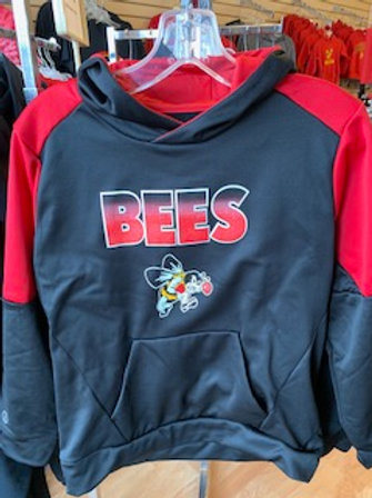 Dri-Fit Hoodie - Faded BEES design