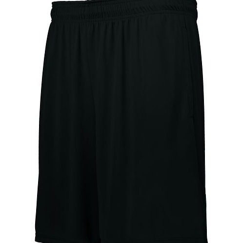 Men's Dri-Fit Shorts - Embroidered