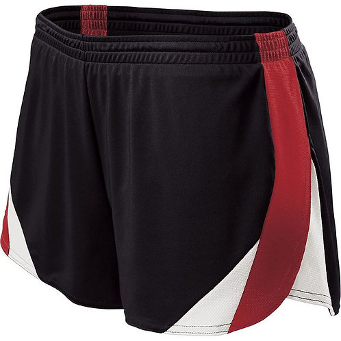 Ladies Dri-Fit Shorts - Embroidered