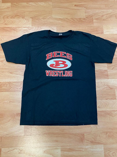 Bees Wrestling T-shirt