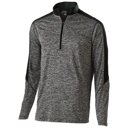 Dri-Fit 1/4 zip - Embroidered