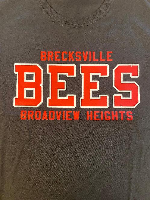 BBH Bees Hoodie