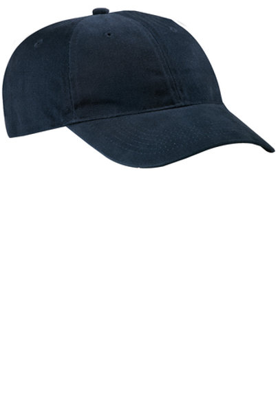 Port Authority Cap - Embroidered