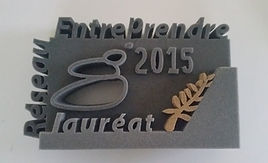 LETTRAGE EN MOUSSE LOGO EN MOUSSE, TROPHEE EN MOUSSE, OBJET DE COMMUNICATION EN MOUSSE,