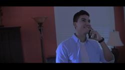 Yancey. Phone Call Scene-Charlie (2015)