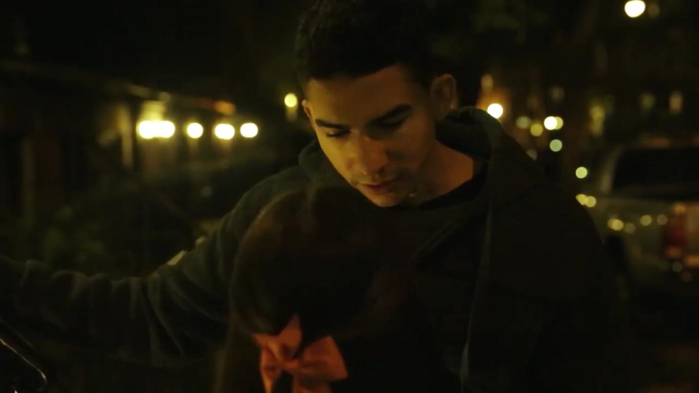 Drunk Man-Change (2015)