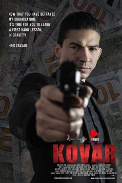 Kid Caesar-Kovar (2017)
