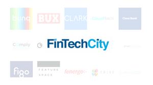Fintech city
