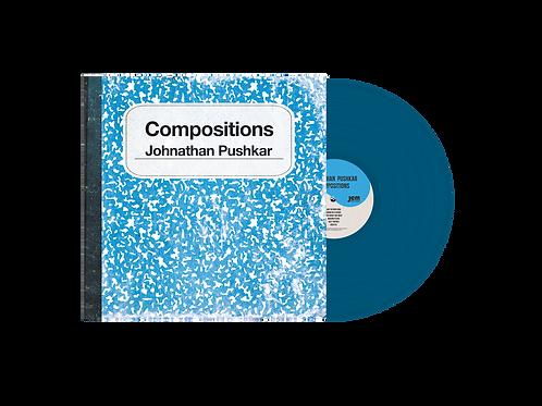 Compositions - Vinyl (Pre-Order)