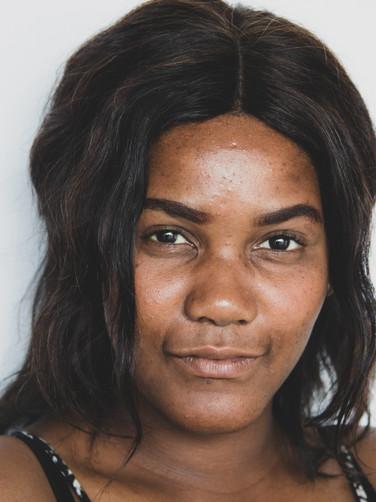 Nandipha Mabi