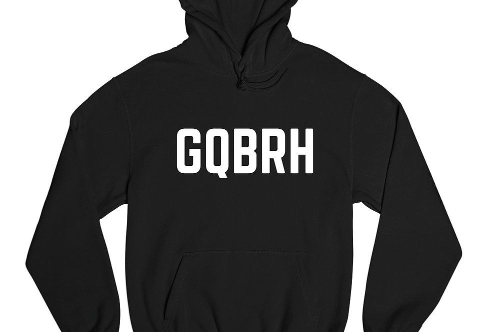 "Hoodie ""GQBRH"""