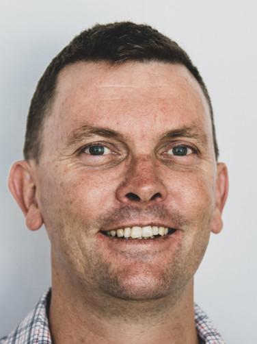 Wayne Tinley