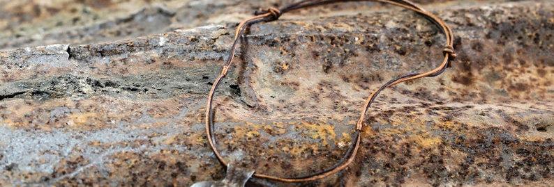 'Algoa Fin'- Necklace