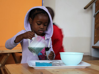 Lavel'ilanga Pre-School