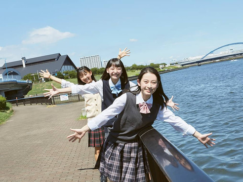 [News] Eito-Trio's first gravure is coming up on September 30th!