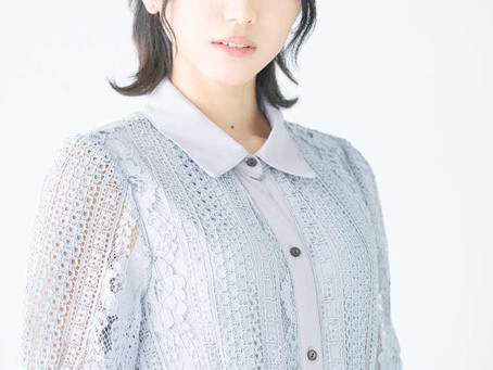 [News] Onishi Momoka officially signed with Talent Agency Alligator