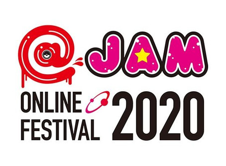 [News] Team 8 will perform at @JAM Online Festival 2020 on Aug 29th