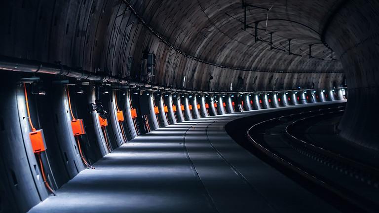 Utsatt! Seminarrekke - Vedlikeholdsplanlegging for tunnel- et bredt perspektiv