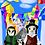 Thumbnail: Mos der Pinguin - Das große Turnier