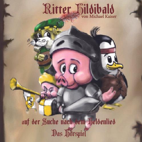 Hildibald I - Das Hörspiel